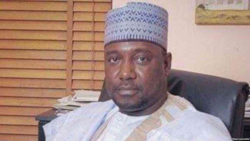 How Niger Assembly passed N60.7b LGAs' budget for 2021