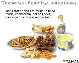 Why Nigeria should regulate, eliminate trans fatty acids from food