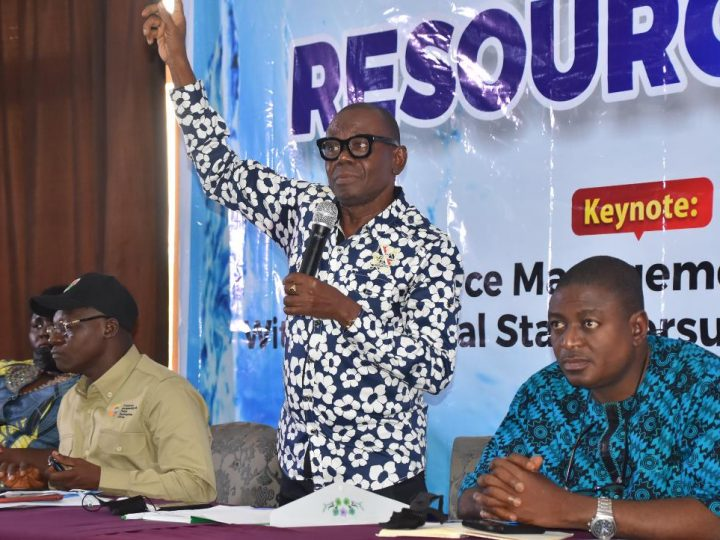 How civil society groups, labour, others rallied against Water Resource Bill in Abuja