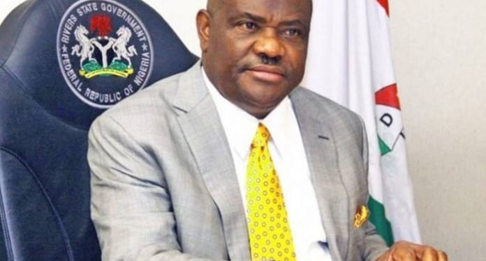Wike plans comfortable accommodation for judicial officers on retirement, slams critics on VAT